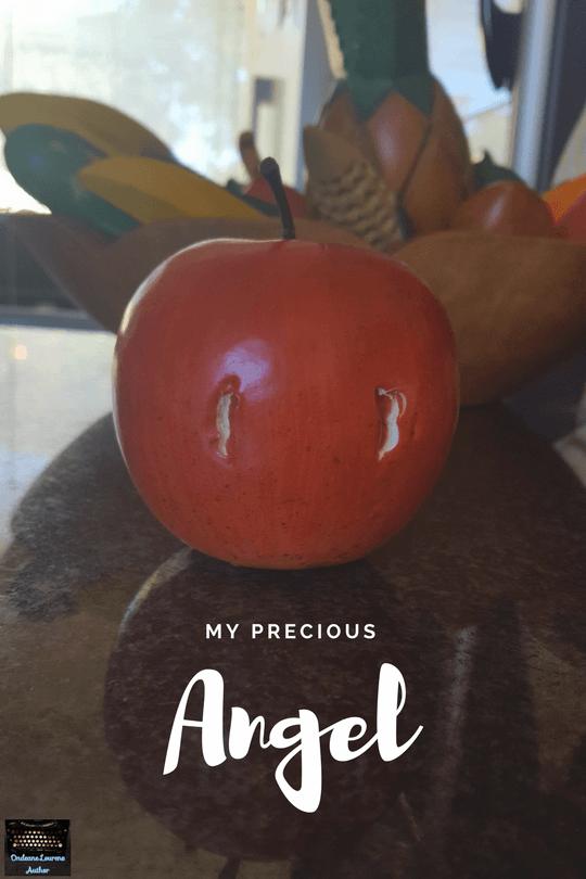 Alexis Apple Blog Post 2