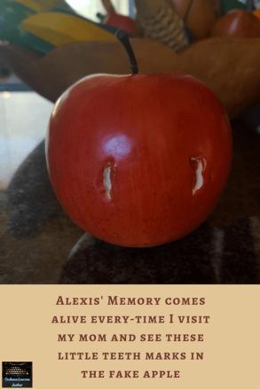 Alexis' Apple Blog