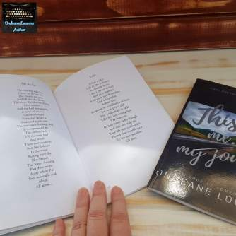 Poetry Book post 5