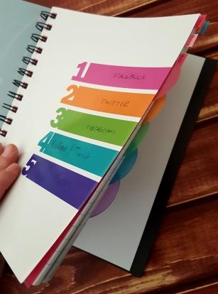 Stationery I love blog post 6