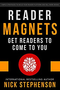 Reader Magnets cover
