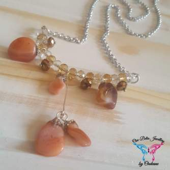 August Birthstone - Sardonyx R95 2