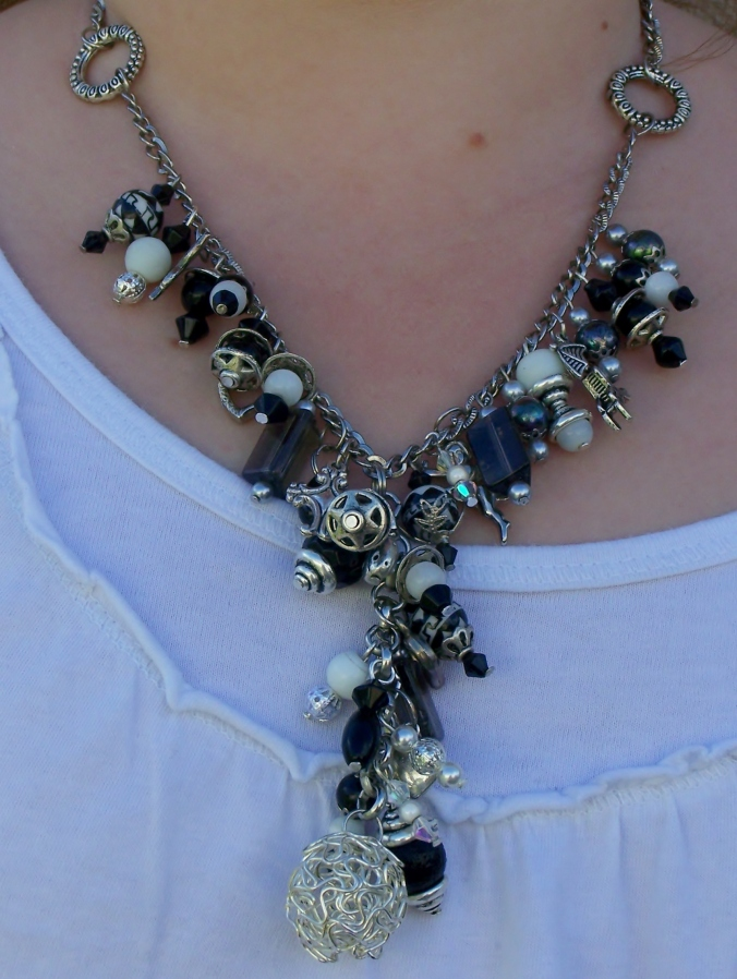 Clustered Charm