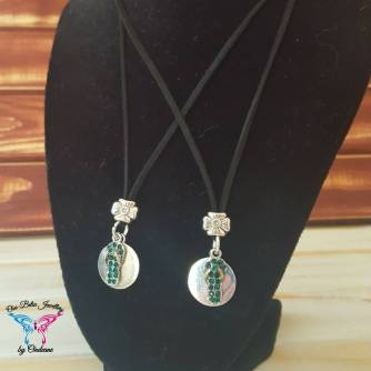 Friendship Sandals Necklace set R100 5