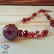 January Birthstone - Garnet R125 2