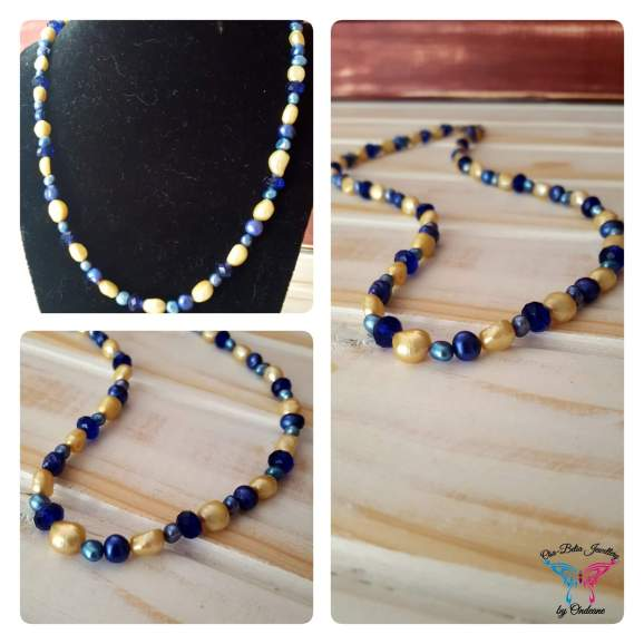 June Birthstone - Pearl R190 1