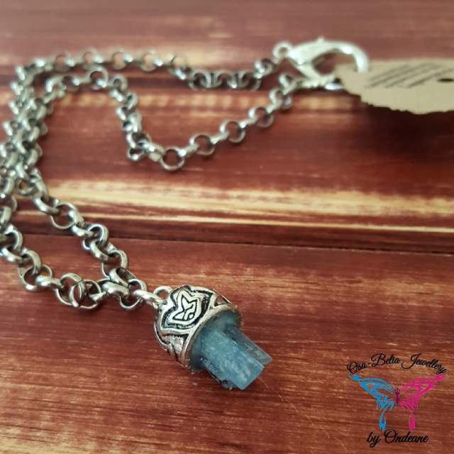 March Birthstone - Aquamarine R140 5