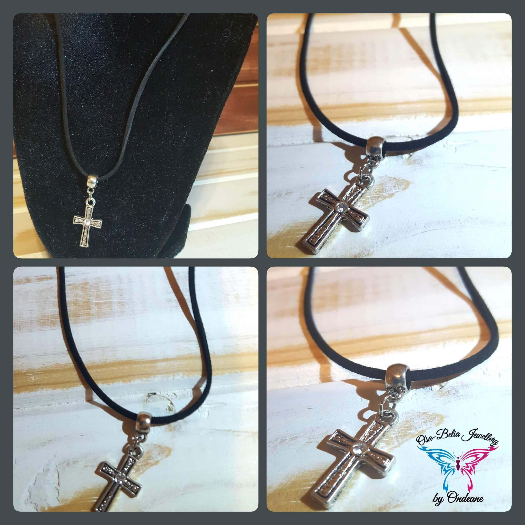 Men's Cross Chain R50 1