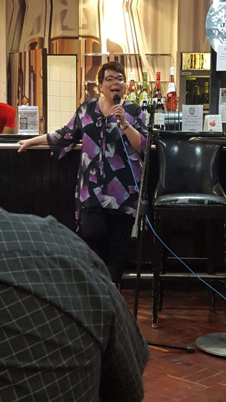 Paula Quinsee Book Launch 3